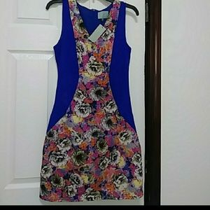 NWT Skies Are Blue dress size Small